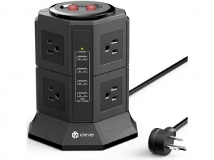 Photo of iClever Power Strip