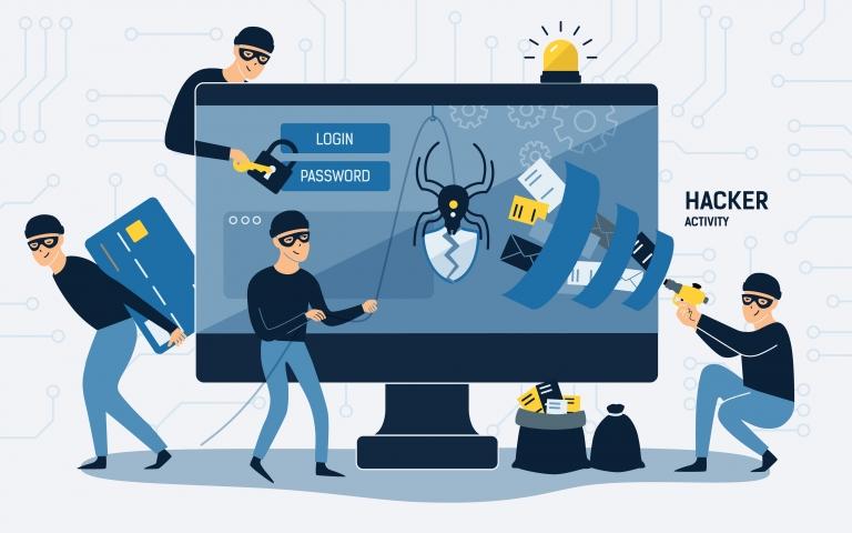 IT Hackers
