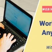 Workplace Anywhere Presentation with Ryan Diaz
