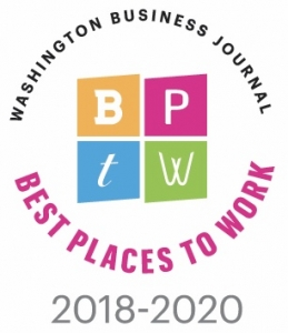 Best Places to Work in DC